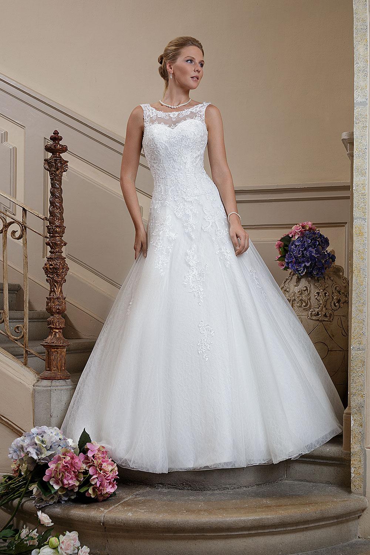 Hochzeitskleider berlin eiche