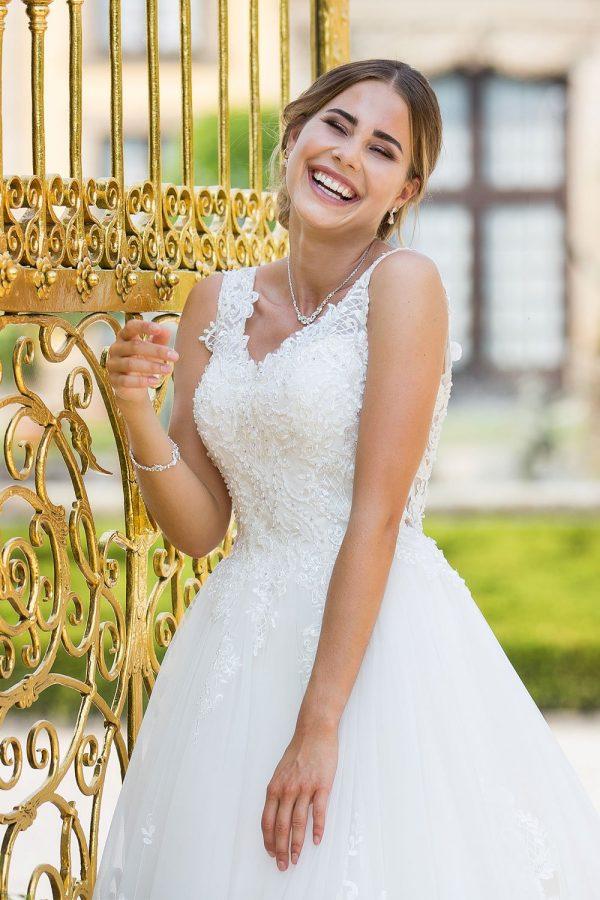 Brautkleid Anahita 2