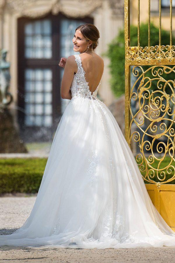 Brautkleid Anahita 3