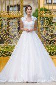 Brautkleid MissGermany 2019 Ivory Marlis MGB14 1 Bei Avorio Vestito Brautmode In Berlin