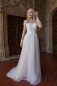 Brautkleid Ivory Kassandra B1930 1 Guenstiges Hochzeitskleid 2019 Bei Avorio Vestito Eiche Berlin
