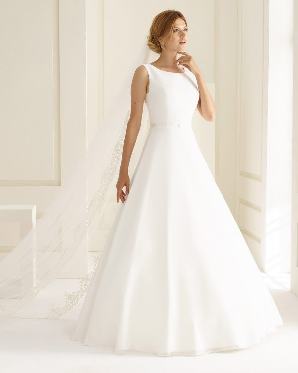 Brautkleid Bianco Evento 2019 IMPERIA 1 Bei Avorio Vestito BrideStore And More Brautmode Berlin