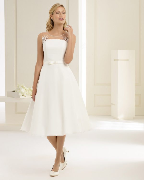 Brautkleid Bianco Evento 2019 TAPAZIA 1 Bei Avorio Vestito BrideStore And More Brautmode Berlin