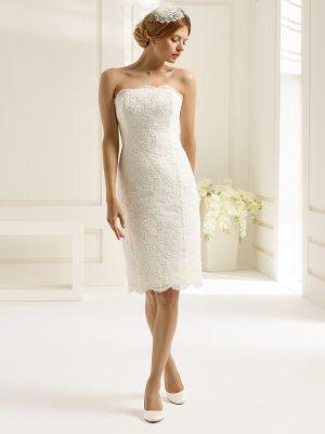 Brautkleid Bianco Evento 2019 Bridal Dress APRILIA 1 Bei Avorio Vestito BrideStore And More Brautmode Berlin