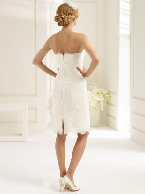 Brautkleid Bianco Evento 2019 Bridal Dress APRILIA 3 Bei Avorio Vestito BrideStore And More Brautmode Berlin