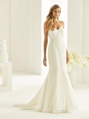 Brautkleid Bianco Evento 2019 Bridal Dress ATLANTIS 1 Bei Avorio Vestito BrideStore And More Brautmode Berlin