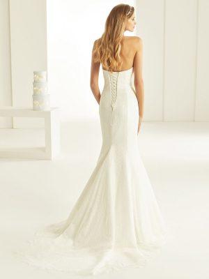 Brautkleid Bianco Evento 2019 Bridal Dress ATLANTIS 3 Bei Avorio Vestito BrideStore And More Brautmode Berlin