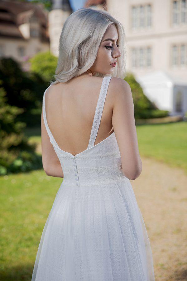 AnnAngelex Kollektion 2020 Ivory Brautkleid Breonna B2059 1 Avorio Vestito BrideStore And More Brautmode In Berlin Eiche
