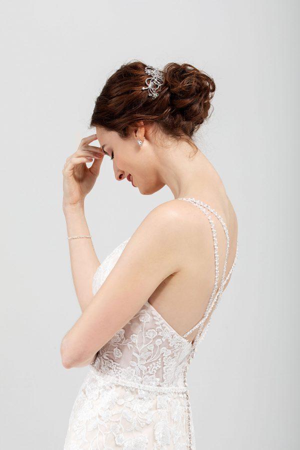 Brautmode In Berlin Eglantine 2020 Ivory Brautkleid EG C20 SAO PAULO 6318 Bei Avorio Vestito BrideStore And More Hochzeitsmode In Berlin Eiche