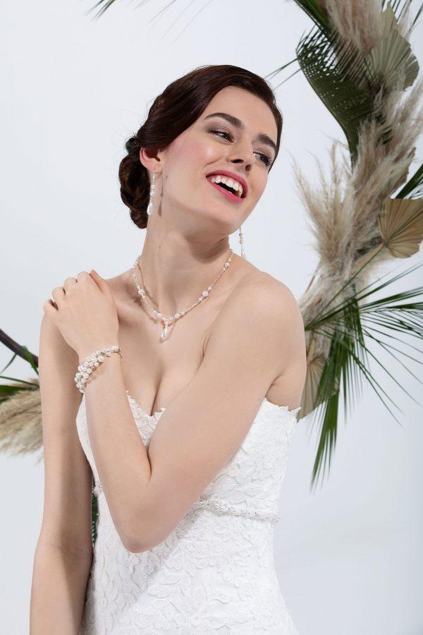 Brautmode In Berlin Eglantine 2020 Ivory Brautkleid EG C20 SEATTLE 5684 Bei Avorio Vestito BrideStore And More Hochzeitsmode In Berlin Eiche