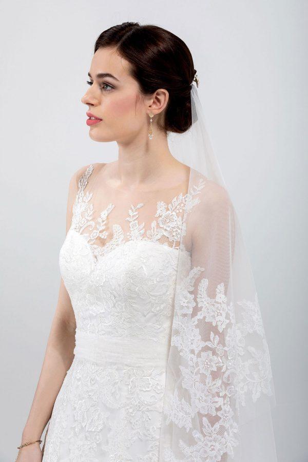 Brautmode In Berlin Eglantine 2020 Ivory Brautkleid EG C20 SICILE 5802 Bei Avorio Vestito BrideStore And More Hochzeitsmode In Berlin Eiche