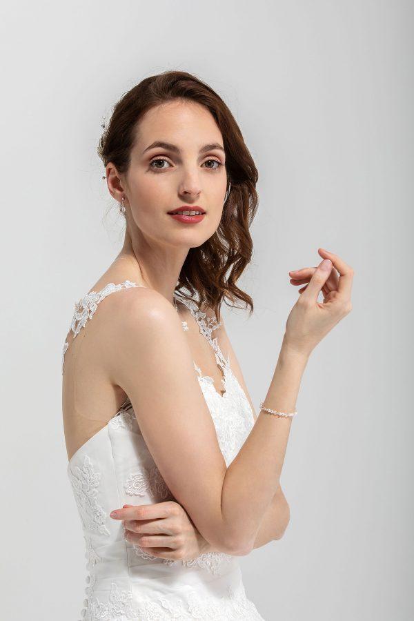 Brautmode In Berlin Eglantine 2020 Ivory Brautkleid EG C20 STORY 6961 Bei Avorio Vestito BrideStore And More Hochzeitsmode In Berlin Eiche