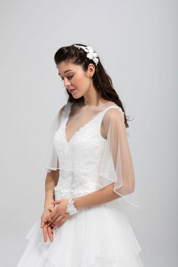 Brautmode In Berlin Eglantine 2020 Ivory Brautkleid EG C20 SULTANA 1580 Bei Avorio Vestito BrideStore And More Hochzeitsmode In Berlin Eiche