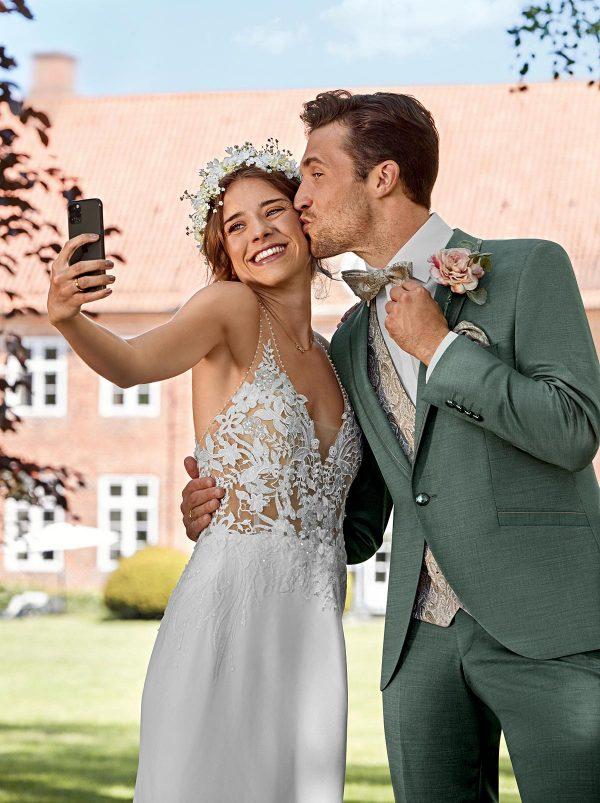 Wilvorst After Six 2021 Herrenanzug wil 0121 kam as look4 1 Brauutigam Anzug Berlin Avorio Vestit BrideStore and more